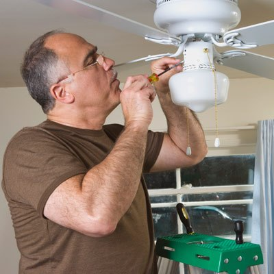 fan repair services patna