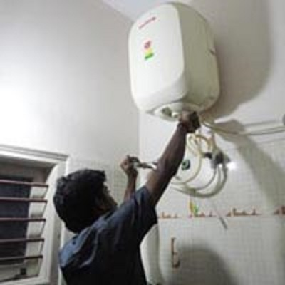 geyser repair services patna
