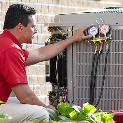 hvac repair services patna